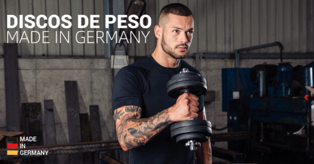 Discos Made In Germany