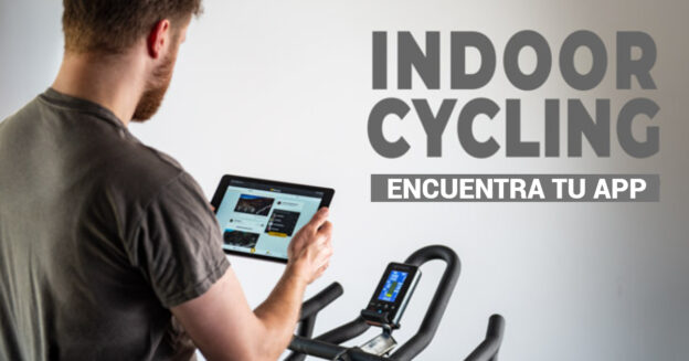 Apps de ciclismo indoor